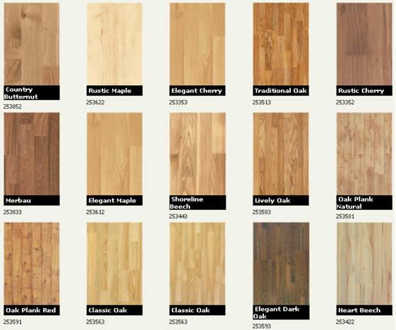 Carpets, Wood Laminate Flooring, Wooden Flooring and Under